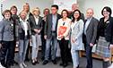Beirat und Vorstand donum-vitae Emsland