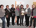 Vorstand der CDU- Frauenunion Aschendorf Hümmling