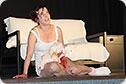"Theaterstück ""Gretchen reloaded"""