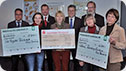 Lions Club Papenburg spendet 10000 Euro