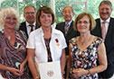 Höchste Auszeichnung für Dorothee Gepp