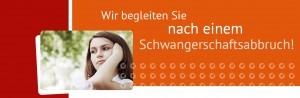 donum vitae Emsland Headergrafik Schwangerschaftsabbruch