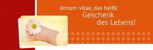 donum vitae Emsland Headergrafik Verein