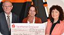 Kolpingsfamilie St. Jakobus spendet 1000 Euro