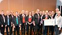 Papenburger Frauenchor spendet