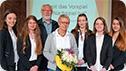 Schülerinnen der BBS Papenburg